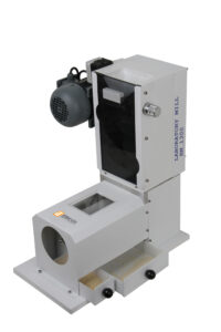 1) Roller Type Mill RM 1300