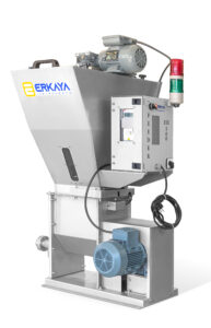 Dosing Machine Stainless Steel for United Nations 2