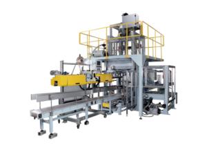 Машина для упаковки порошкового материала типа GFCF-M