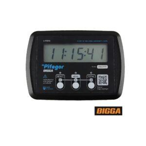 Електронний лічильник палива, легких масел - Pifagor